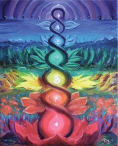 chakra art-