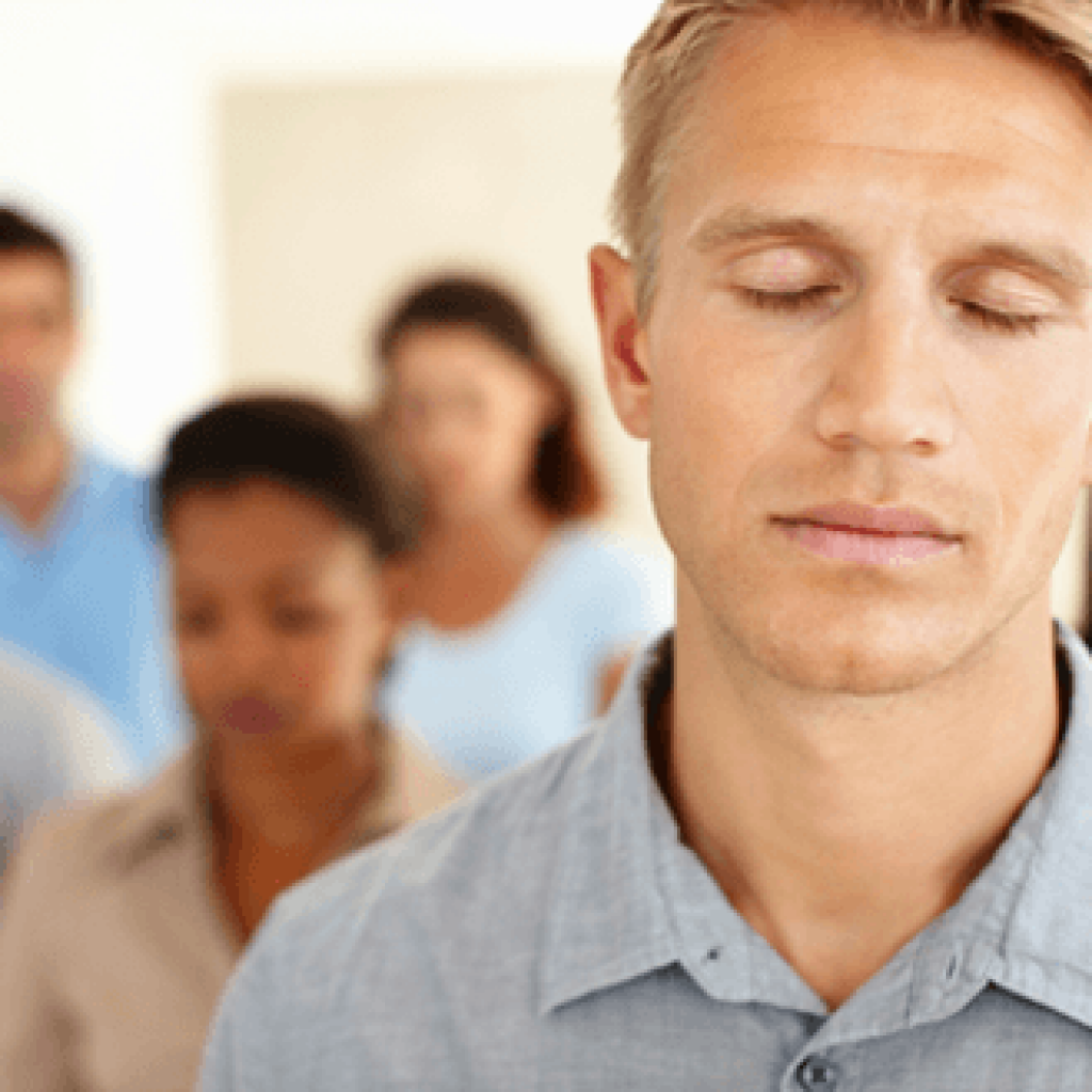 Meditation Teacher Certification