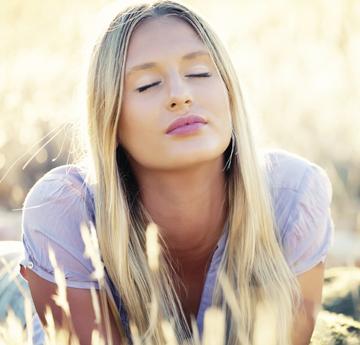 meditation. it's better than a facelift