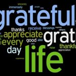 Cultivating the Gratitude Attitude