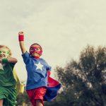 Superpower!