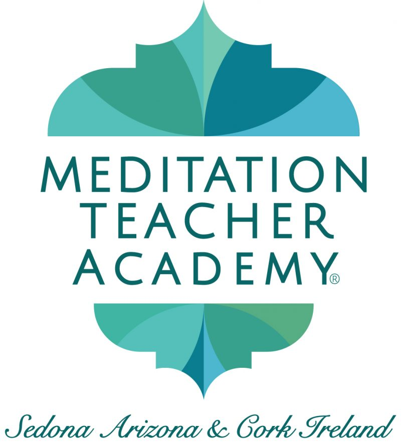 MTA final vector logo- with tag line4   McLean Meditation Institute