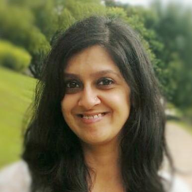Rachana Kulkarni Mclean Meditation Institute