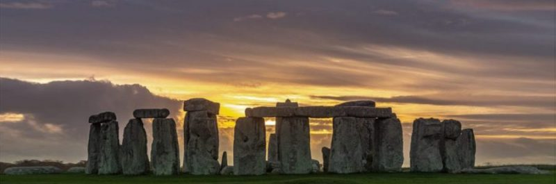 Visit the Mystical Sites of England with Sarah McLean